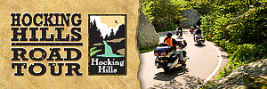 Penobscot Loop - Old Town - Howland Ohio Motorcycle Tourism