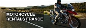 Harborough Uppingham round trip Motorcycle Tours And Rentals In France