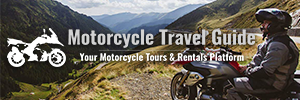 Motorcycle Rides and Motorcycle Roads Motorcycle Travel Guide