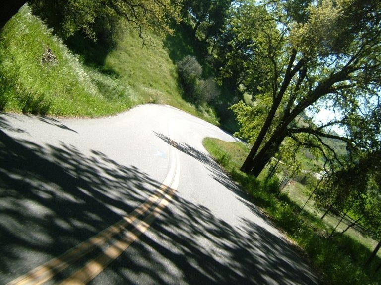 chimney-rock-vineyard-dr-- Route Photo