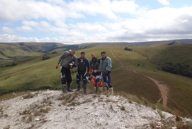 canastra-national-park- Route Photo