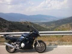 sierra-guadarrama- Route Photo
