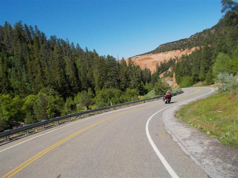 buffalo-pass--chinle- Route Photo