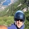 Motorcycle Road lovcen-cetinje--kotor-- photo